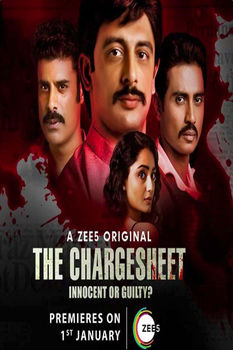 The Chargesheet Innocent or Guilty?