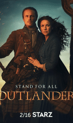 Outlander: Book Five