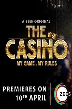 The Casino Zee5