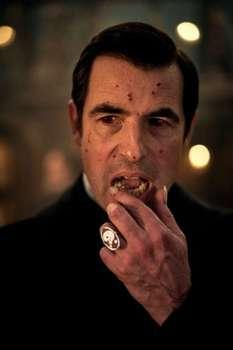 Dracula: Season 2