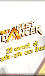 Indias Best Dancer