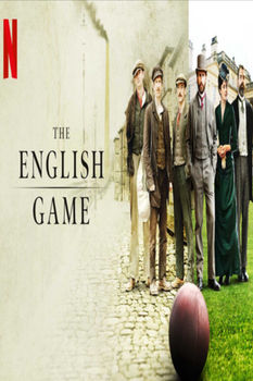 The English Game