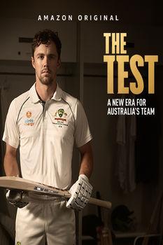 The Test: A New Era for Australias Team