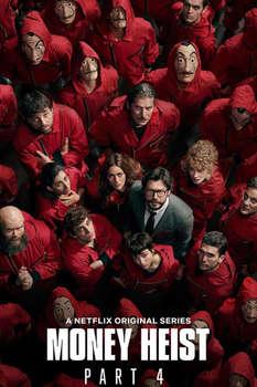 Money Heist: Season 4