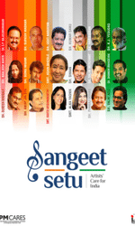 Sangeet Setu - Artists Care for India