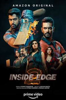 Inside Edge: Season 2