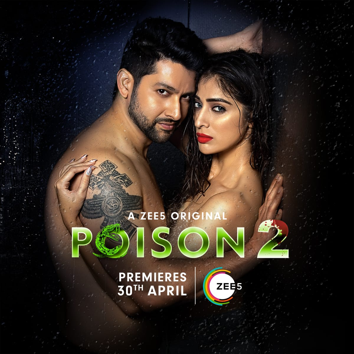 Watch Poison Season 2 Online | MetaReel.com