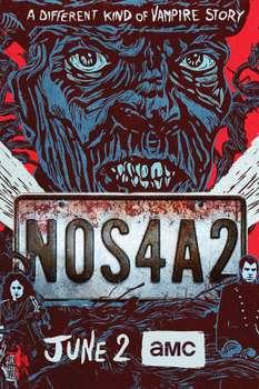 NOS4A2: Season 2