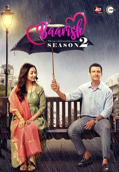 Baarish: Season 2