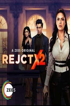 RejctX: Season 2