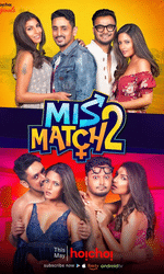 Mismatch: Season 2