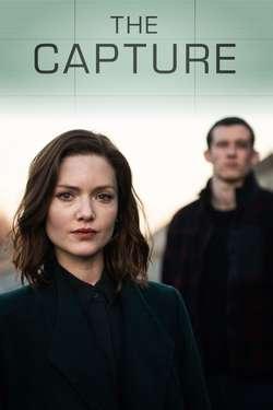 The Capture: Season 2