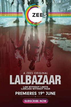 Lalbazaar Bengali
