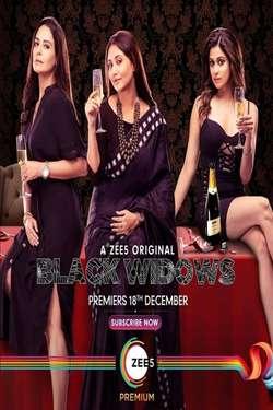 Black Widows: Season 1
