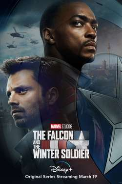 The Falcon and the Winter Soldier: Season 1