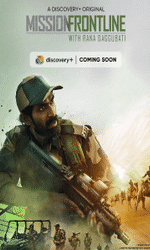 Mission Frontline with Rana Daggubati