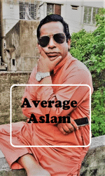 Average Aslam: Season 4