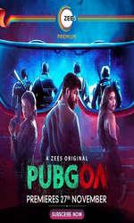 PUBGOA