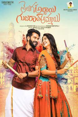 Telugu Abbayi Gujarat Ammayi: Season 1