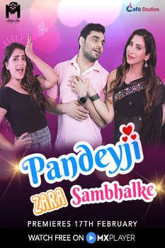 Pandeyji Zara Sambhalke