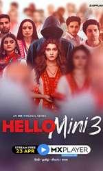 Hello Mini: Season 3