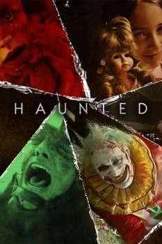 Haunted: Season 3