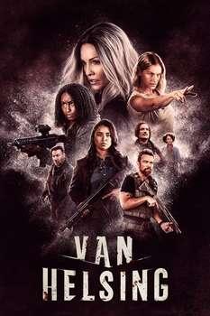 Van Helsing: Season 5