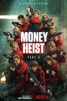 Money Heist: Season 5