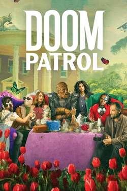 Doom Patrol: Season 3Season 3 of Doom Patrol on September 23 on HBO Max