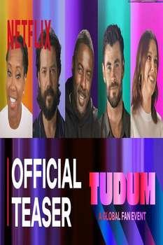 Tudum: A Global Fan Event