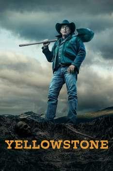 Yellowstone: Season 3