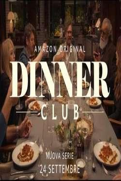 Dinner Club: Season 1