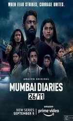 Mumbai Diaries – 26/11