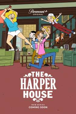 The Harper House
