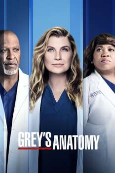 Grey's Anatomy: Season 18