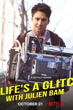 Life's a Glitch with Julien Bam: Season 1