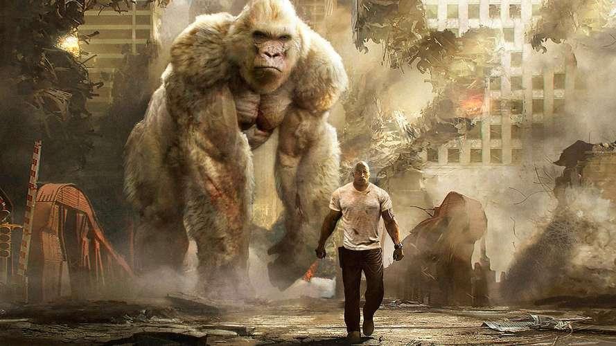 Watch Rampage Online Full Movie Metareel Com