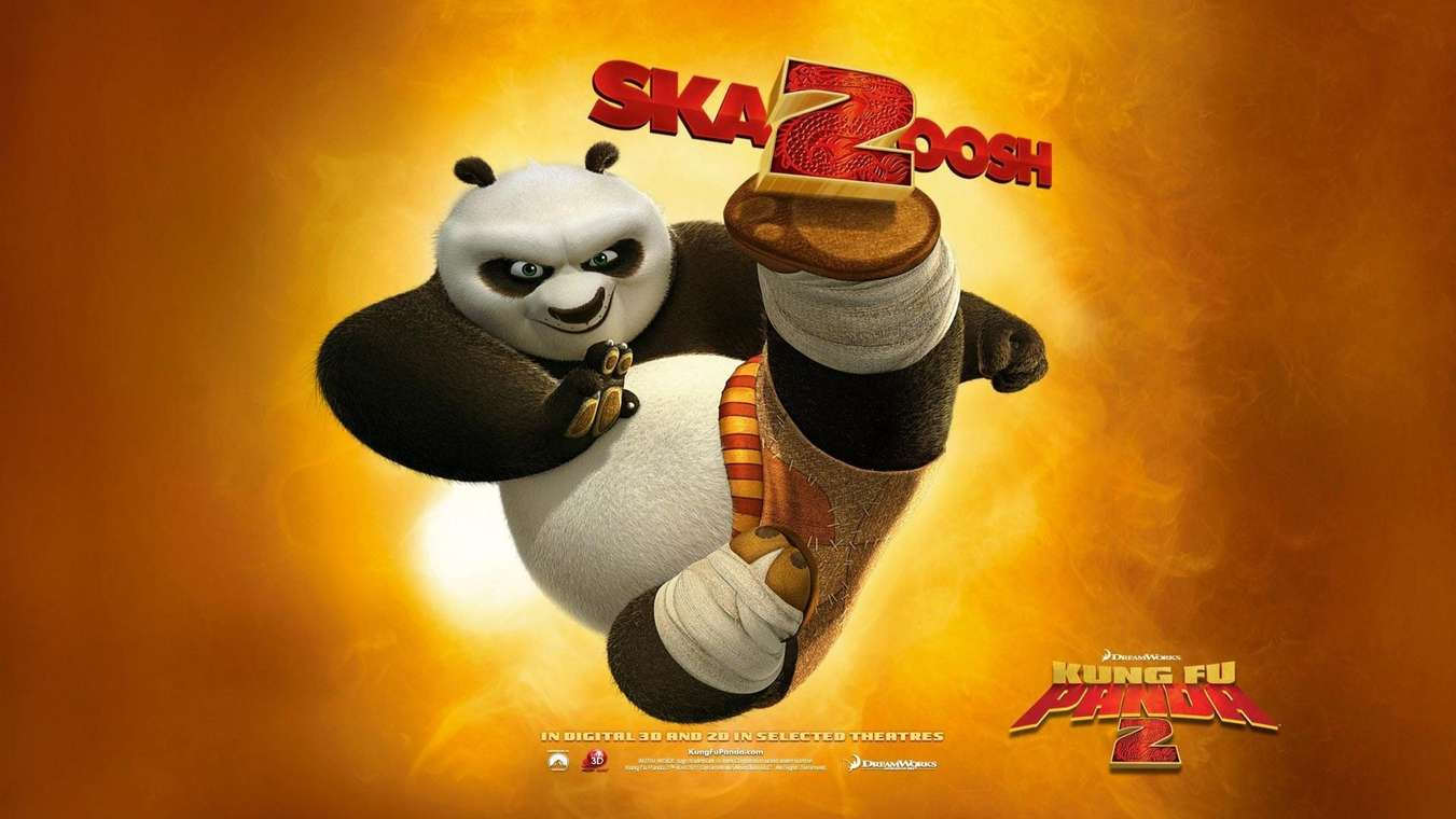 When will Kung Fu Panda 4 release? Plot, cast and more details