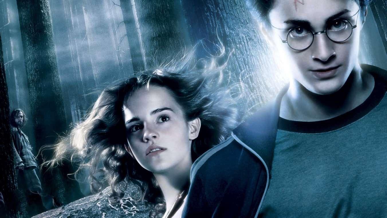 Harry Potter Stream English
