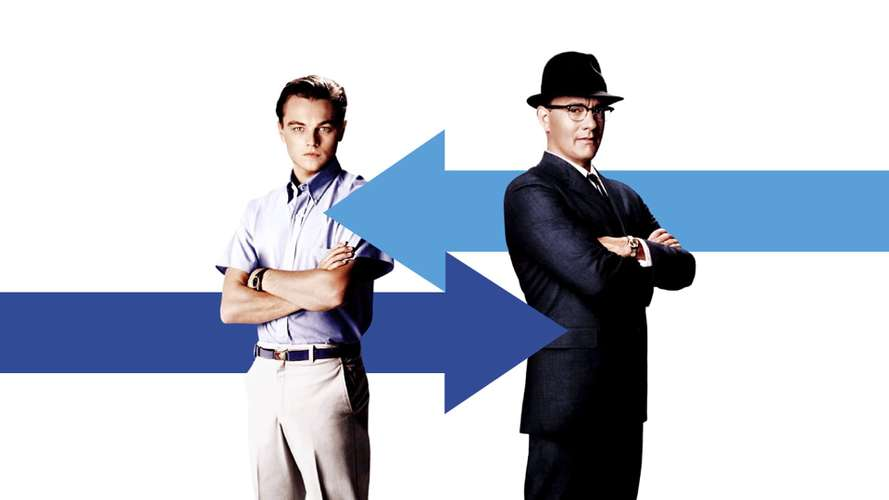 Watch Catch Me If You Can Online Full Movie Metareel Com