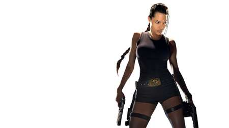 Lara Croft Tomb Raider Cast And Crew List Metareel Com