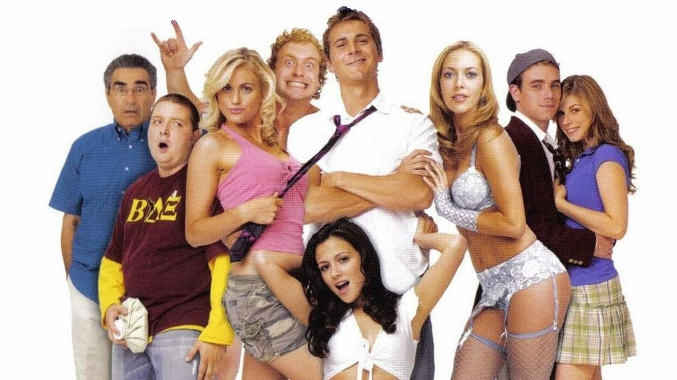 American Pie Presents Beta House Full Movie watch american pie presents: beta house online (full movie