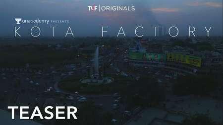 Kota Factory