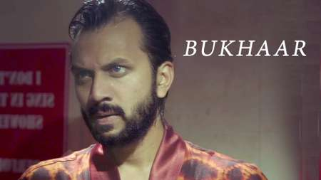 Bukhaar