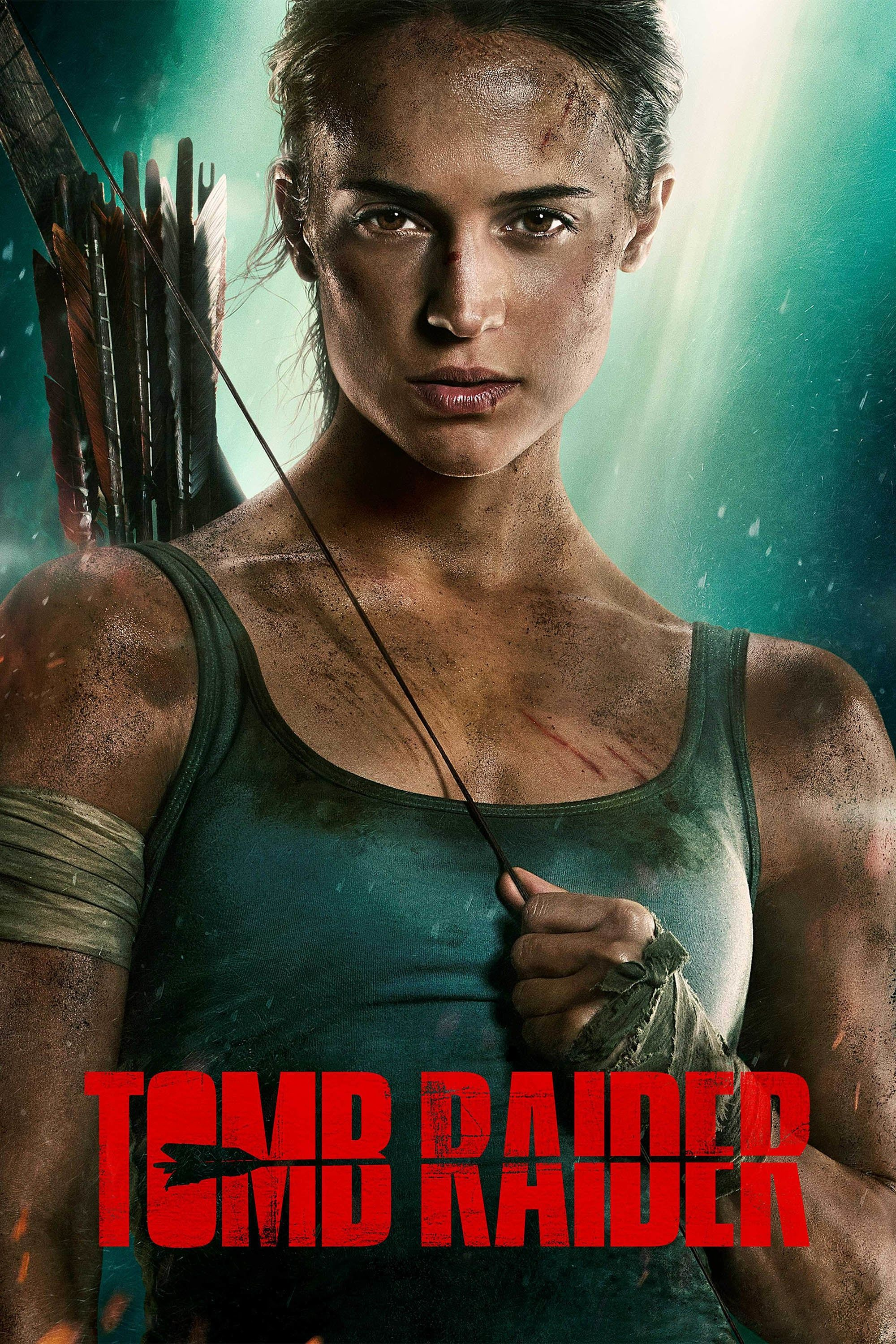 Watch Tomb Raider Online Full Movie Metareel Com