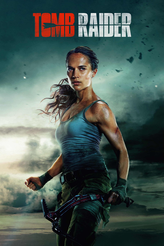 Tomb Raider Cast And Crew List Metareel Com