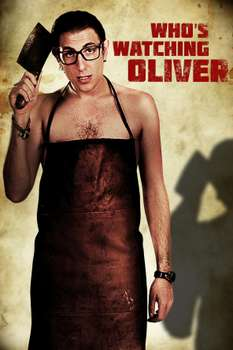 Who's Watching Oliver