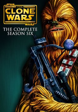 Star Wars: The Clone Wars: Season 6