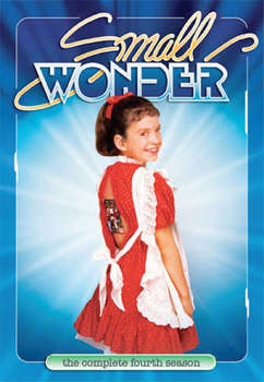 Small Wonder: Season 4