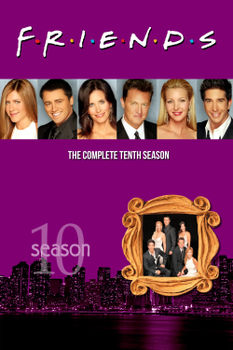 Friends: Season 10